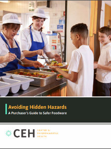 purchaser's guide to safer foodware